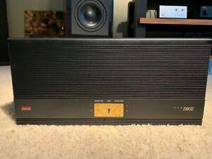 Adcom GFA-5802 2 Channel Power Amplifier