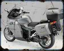 Bmw K 1300 Gt Exclusive Edition 11 3 A4 Photo Print Motorbike Vintage Aged