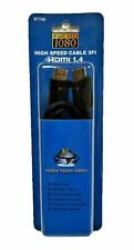 High Tech 3 ft. HDMI Ethernet cable (7748)
