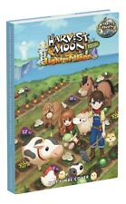 Harvest Moon Light of Hope-a 20th Anniversary Celebration 9780744019568
