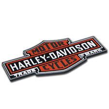 Harley-Davidson  - Nostalgic Bar & Shield Beverage Mat HDL-18510 - SHIPS FAST