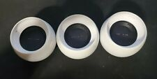 Logitech CIRCLE 2 Camera Rechargeable Battery 6400 Lot of 3