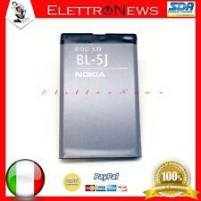 Batteria Nokia BL-5J Per Nokia 5230 5800 5228 5235 N900 Asha 201 202 302 Bulk