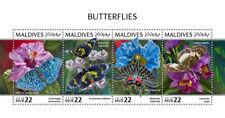 Maldives 2018 Butterflies  S201810