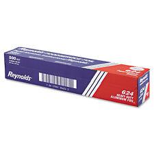 Reynolds Wrap Heavy Duty Aluminum Foil Roll 18