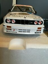 Minichamps E30 BMW M3 DTM 1/18 Dealer Rare