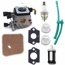 Carburetor For Stihl FC55 FS38 FS45 FS55R FS74 FS75 FS76 HT70 HT75 SP85 Trimmer
