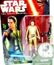 STAR WARS, REY (RESISTANCE OUTFIT), THE FORCE AWAKENS WITH ACCESSORIES, HASBRO
