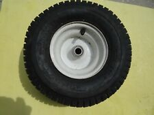 USED Craftsman 106108X427 Fr Wheel & Tire 106222XComplete for Mower 917271634