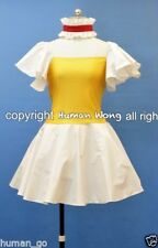Magical Angel Creamy Mami Cosplay Costume Size M