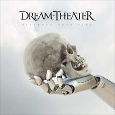 Dream Theater - Distance Over Time (NEW CD DIGI ALBUM)