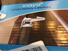 Inaya Child Safety Latches 8 Pack