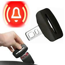 1 Gancio Per Cintura Di Sicurezza Ricambio Cinta Silenziatore Allarme Auto 688
