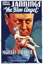 Artist Vintage Movies Art Posters
