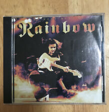The Very Best Of Rainbow CD US BMG Music Club Issue