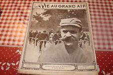 1905  la vie au grand air  350 PARIS ROUBAIX