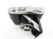 BALDA Baldinette Radionar 3.5 / 50mm  Schneider-Kreuznach Lens West Germany