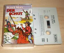 Hörspiel Kassette - Karl May - Der Schut
