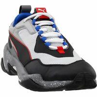 Puma Thunder Electric  Casual   Sneakers - Grey - Mens