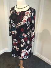 Phase Eight Floral Tunic Dress size 12