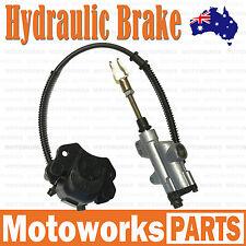 Hydraulic C Rear Disc Brake Caliper System 110CC 125CCATV QUAD Bike Gokart Buggy