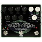 Electro-Harmonix Superego+ Synth Effects Pedal for sale