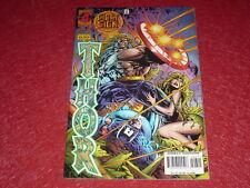 [BD COMICS MARVEL USA] THOR (The Mighty) # 496 - 1996
