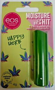 eos Lip Balm Happy Herb 4 g