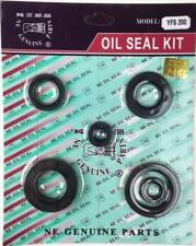Yamaha Blaster 200 Oil seal Kit YFS200 1988-2006