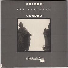 Primer pia Elizondo Cuadro Historias de la Ciudad #5 Small Photography Art Book