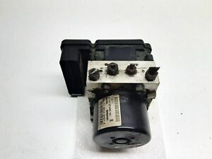 2010-2013 Ford Transit Connect Abs Anti-Lock Brake Pump Assembly