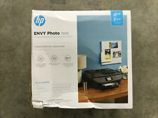 New ListingHp Envy Photo 7855 All in One Photo Printer with Wireless Printing, Hp Instant I