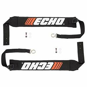 Echo C061000100 PK2 Backpack Blower Straps...