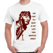 Oddball Donald Quotes Kellys Heroes 70s War Soldier Movie Retro T Shirt 2323