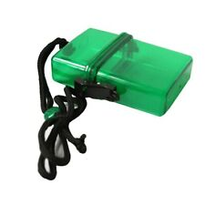 Waterproof Plastic Key Money Phone Container Case Portable Outdoor Camping