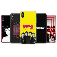 DURAN DURAN BAND PHONE CASES & COVERS FOR IPHONE 5 6 7 8 X 11 SE 12 PRO MAX