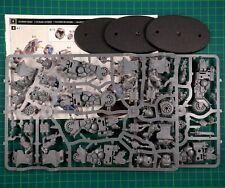Necron Plasmancer Indomitus Warhammer 40 000 13138