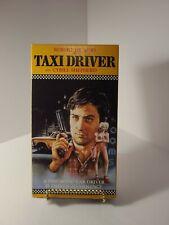 New ListingTaxi Driver (Vhs, 1996)