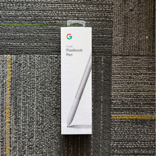 Pen Silver C0B for Google Pixelbook