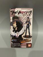 *B3487-5 Bandai One Piece Styling Figure 2 Japan Anime 5 Rucci & Hattori