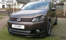 Facelift RDX techo alerón para VW Touran 1t incl mod. 2003-2011