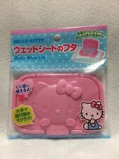 from Japan Sanrio Hello Kitty Baby Wipe Lid Free Shipping Sal