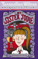 My sister Jodie by Jacqueline Wilson (Paperback) Expertly Refurbished Product