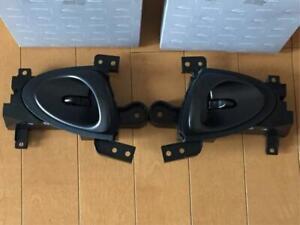 Genuine Nismo Front In Side Inner Door Handle Right & Left  NISSAN 370Z