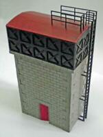 Ancorton 95810 OO Gauge Water Tower (Stone) Kit