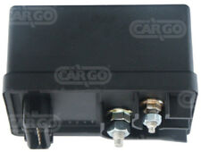 NEW GLOW PLUG HEATER CITROEN PEUGEOT FIAT TIMER RELAY 12V 5 PIN PLUG 160432