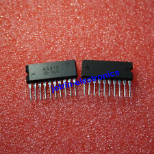 2PCS 4AK19 ZIP-10  Channel MOS FET High Speed Power Switching