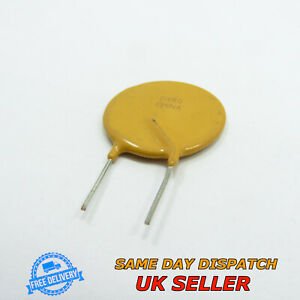 Resettable Polyswitch Fuse RXEF375 Polyfuse 72V 3.75A