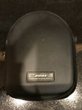 BOSE Acoustic Noise Cancelling QuietComfort 3 QC3 Headphone Carrying Case