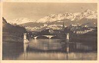 B38739 Grenoble Les Bords de l`Isere   france